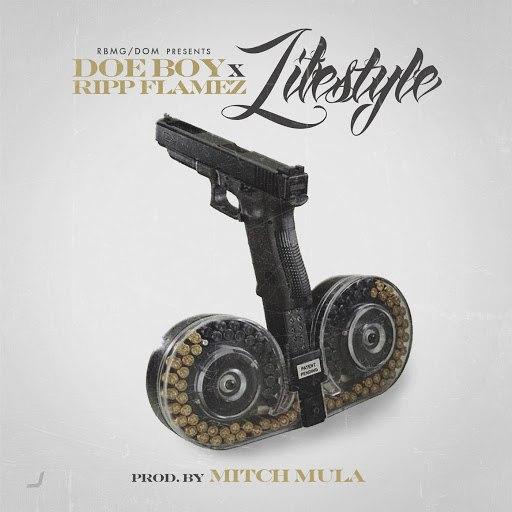 Doe Boy альбом Lifestyle (feat. Ripp Flamez)