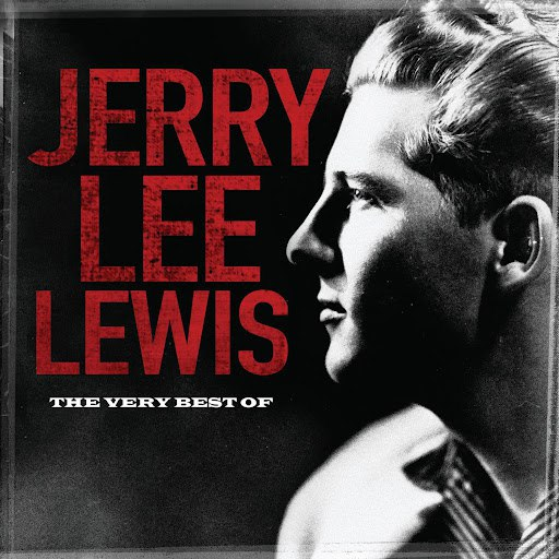 Jerry Lee Lewis альбом The Best Of