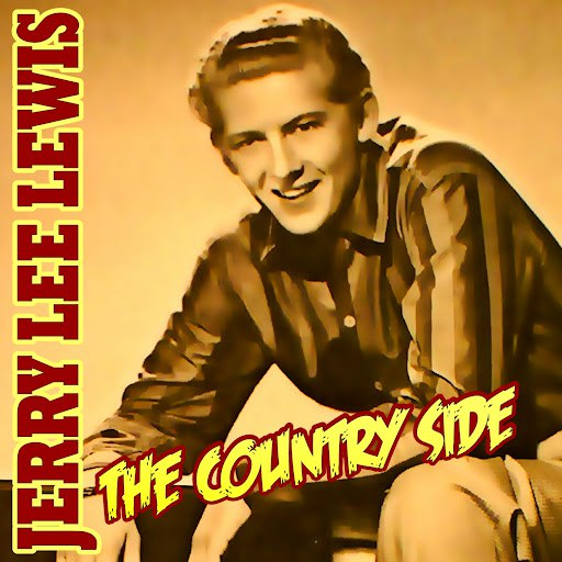 Jerry Lee Lewis альбом The Country Side
