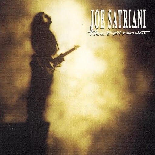 Joe Satriani альбом The Extremist