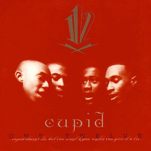 112 альбом Cupid