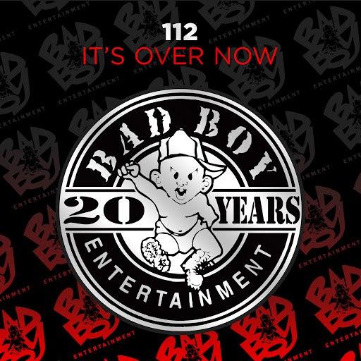 112 альбом It's Over Now
