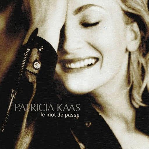 Patricia Kaas альбом Le mot de passe
