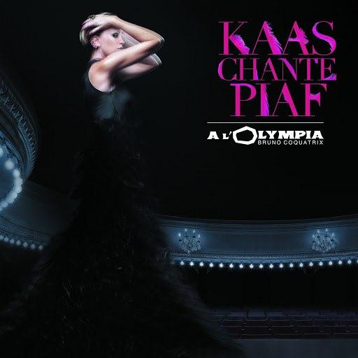 Patricia Kaas альбом Kaas chante Piaf à l'Olympia (Live)