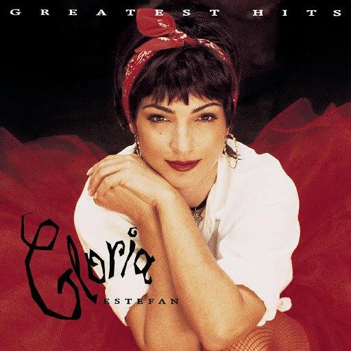 Gloria Estefan альбом Greatest Hits