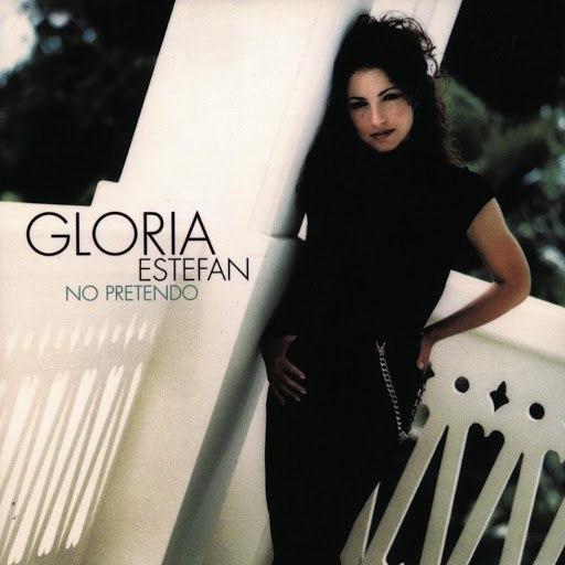 Gloria Estefan альбом No Pretendo