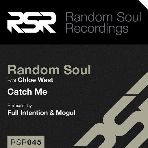 Random Soul альбом Catch Me