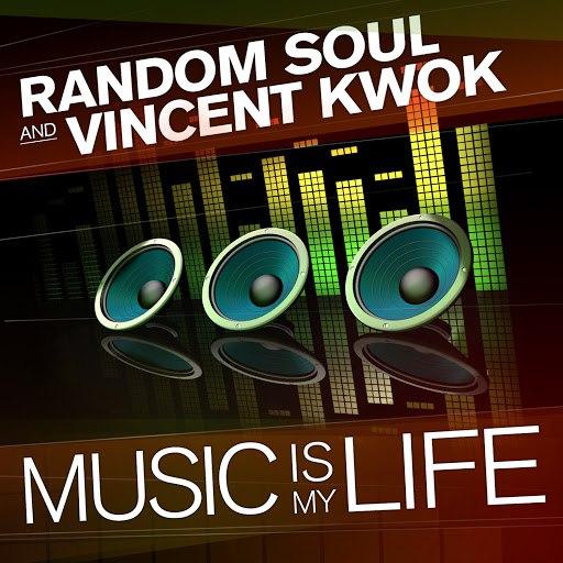 Random Soul альбом Music Is My Life