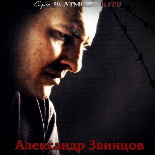Александр Звинцов альбом Серия Blat Music Hit - Best