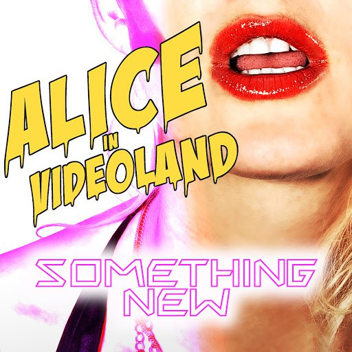 Alice in Videoland альбом Something New