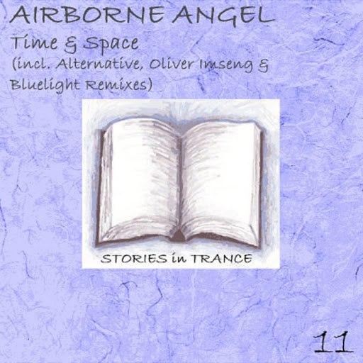 Airborne Angel альбом Time & Space
