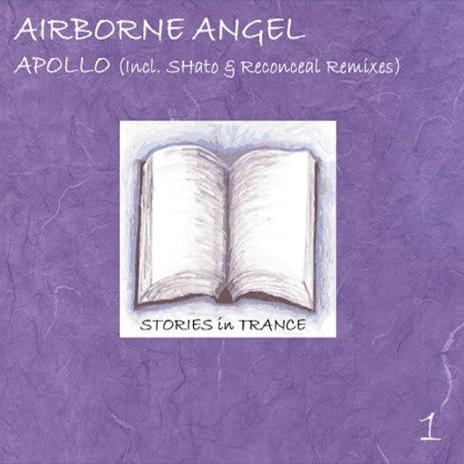 Airborne Angel альбом Apollo