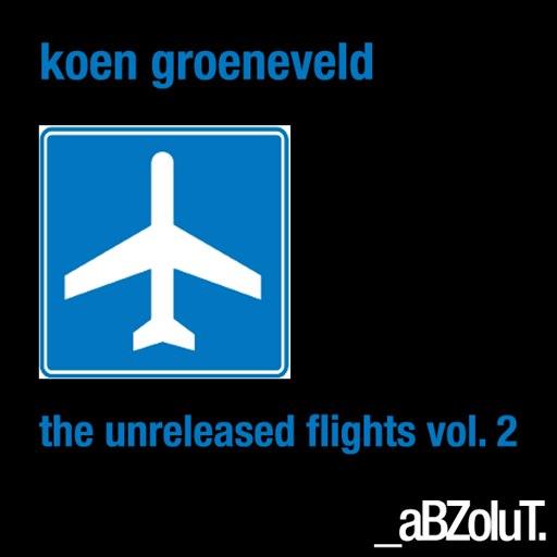 Koen Groeneveld альбом The Unreleased Flights vol.2