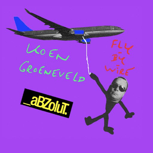 Koen Groeneveld альбом Fly-By-Wire