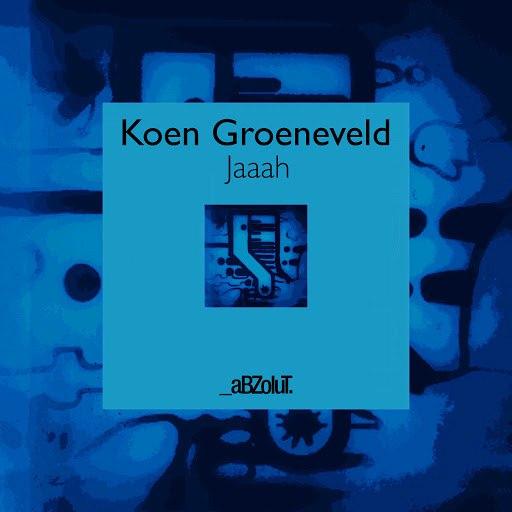 Koen Groeneveld альбом Jaaah