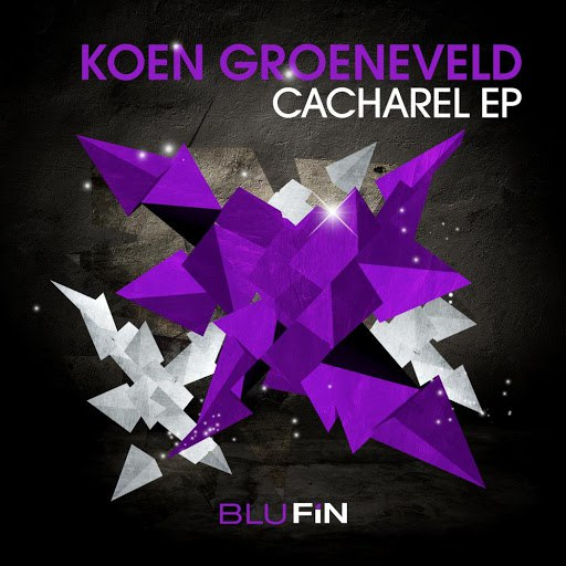 Koen Groeneveld альбом Cacharel