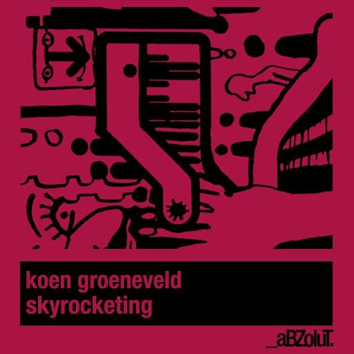 Koen Groeneveld альбом Skyrocketing