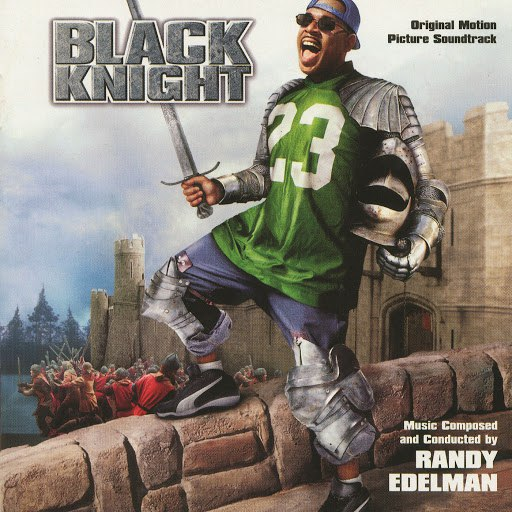Randy Edelman альбом Black Knight (Original Motion Picture Soundtrack)