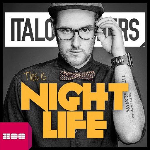 Italobrothers альбом This Is Nightlife