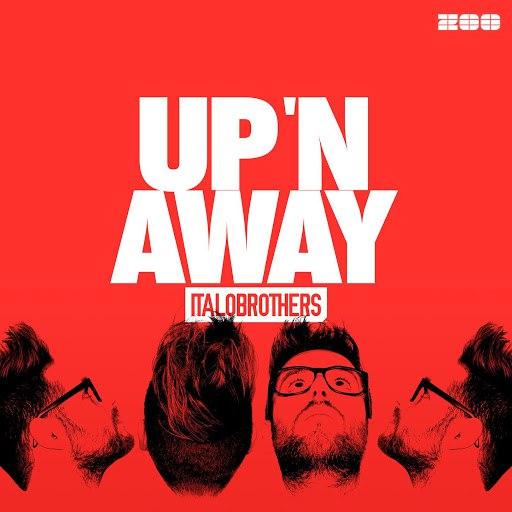 Italobrothers альбом Up 'n Away