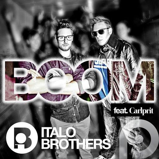 Italobrothers альбом Boom feat. Carlprit