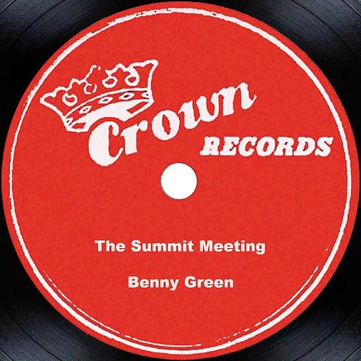 Benny Green альбом The Summit Meeting
