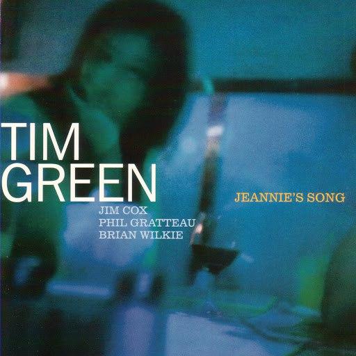 Tim Green альбом Jeannie's Song