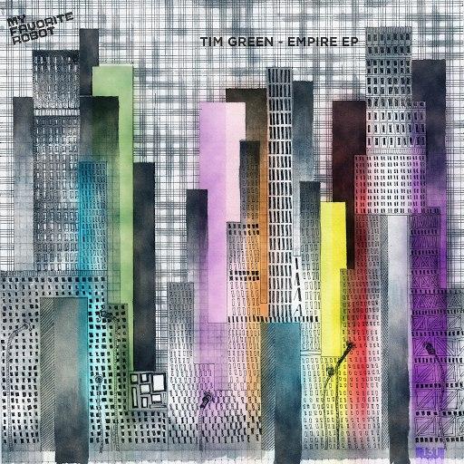 Tim Green альбом Empire EP