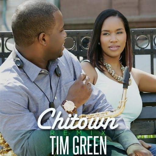 Tim Green альбом Chitown (Remix) [feat. Dontae Winslow, Eze Jackson & Greenspan]