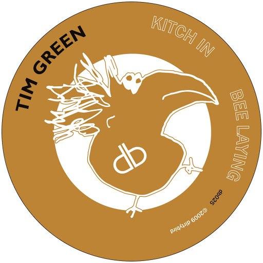 Tim Green альбом Tim Green EP