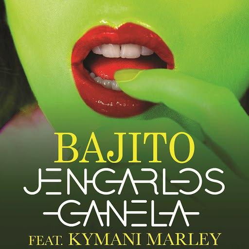 Jencarlos Canela альбом Bajito