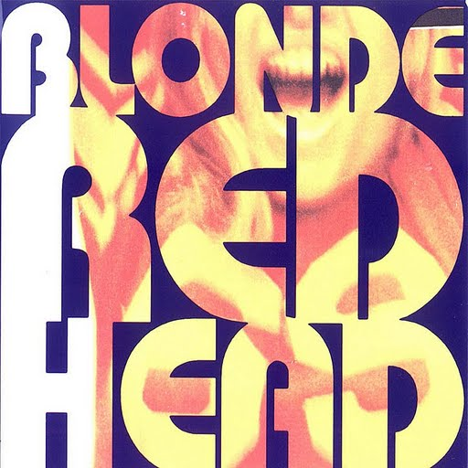 Blonde Redhead альбом Blonde Redhead