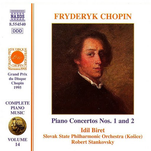 Frédéric Chopin альбом Complete Piano Music, Vol.14