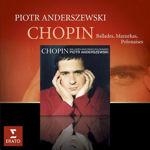 Frédéric Chopin альбом Chopin Mazurkas Ballades Polonaises