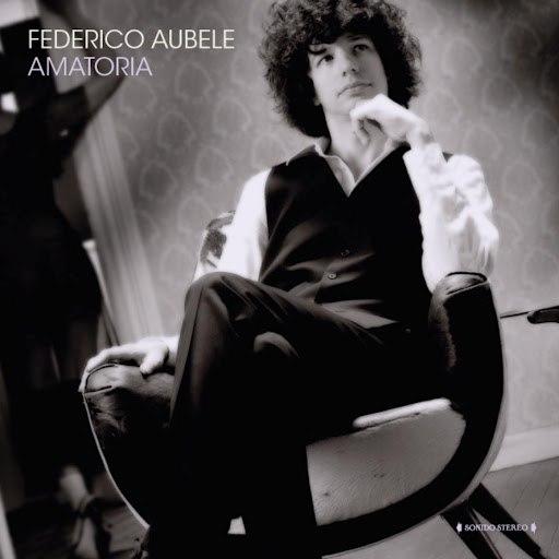 Federico Aubele альбом Amatoria