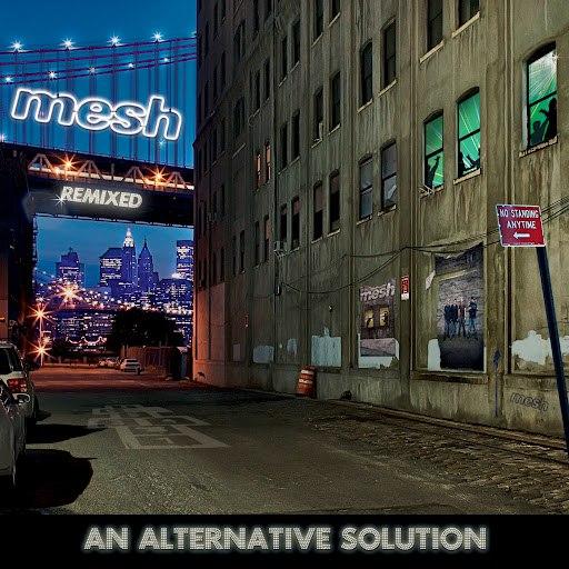 MESH альбом An Alternative Solution