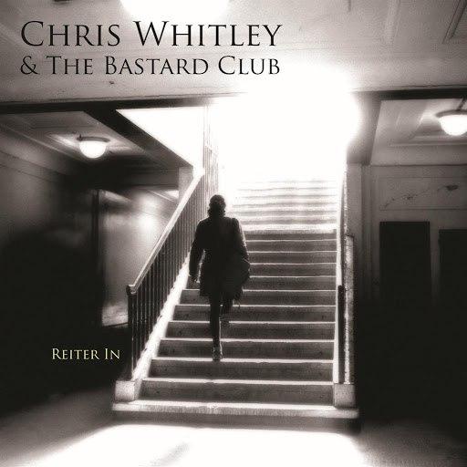Chris Whitley альбом Reiter In