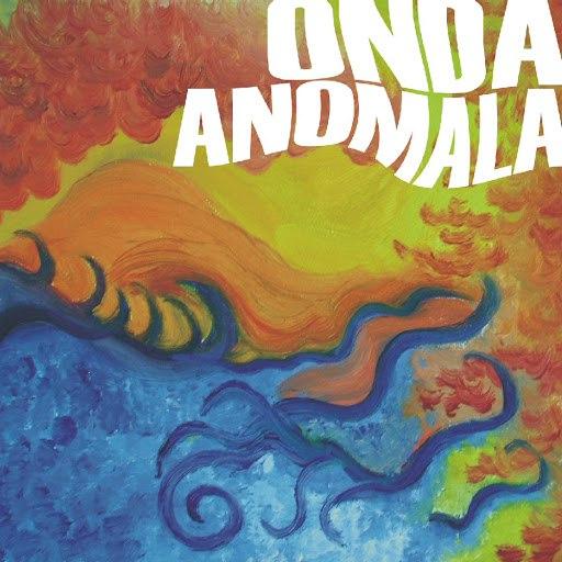 Jolly Roger альбом Onda Anomala