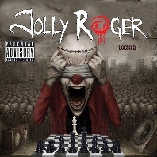 Jolly Roger альбом Locked