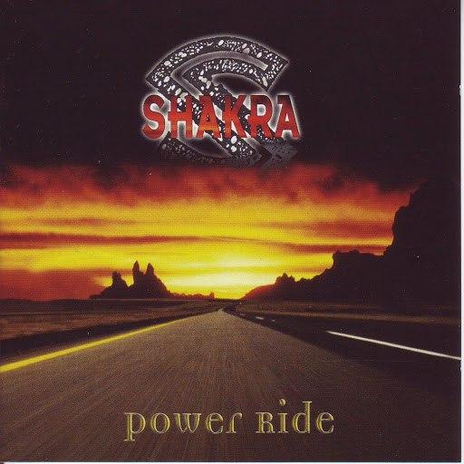 Shakra альбом Power Ride
