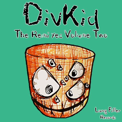 Divkid альбом The Remixes Volume Two