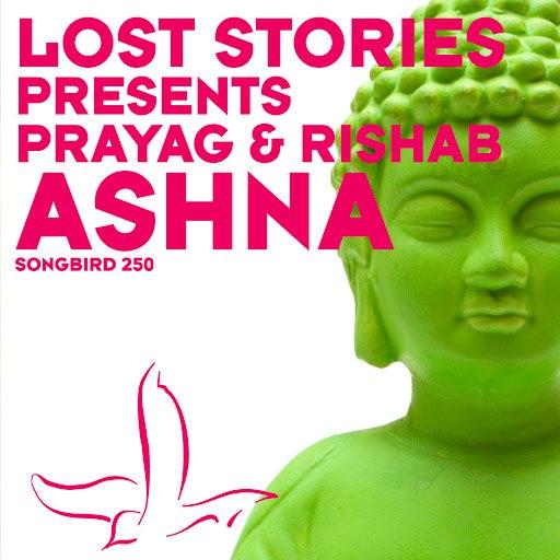 Lost Stories альбом Ashna