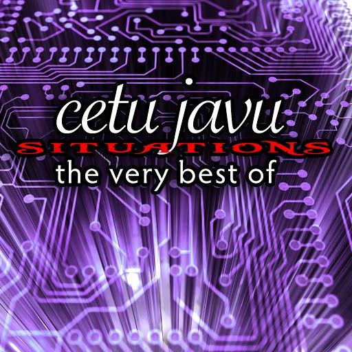 Cetu Javu альбом Situations - The Very Best Of