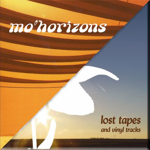 Mo' Horizons альбом Lost Tapes