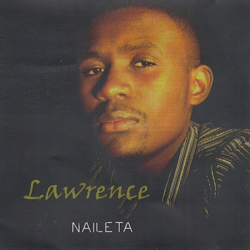 Lawrence альбом Naileta