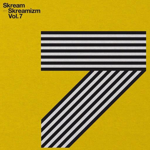 Skream альбом Skreamizm Vol. 7