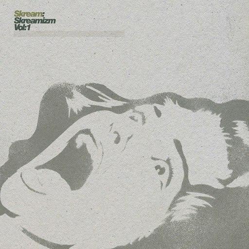 Skream альбом Skreamizm, Vol. 1