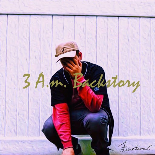 Function альбом 3 A.M. Backstory