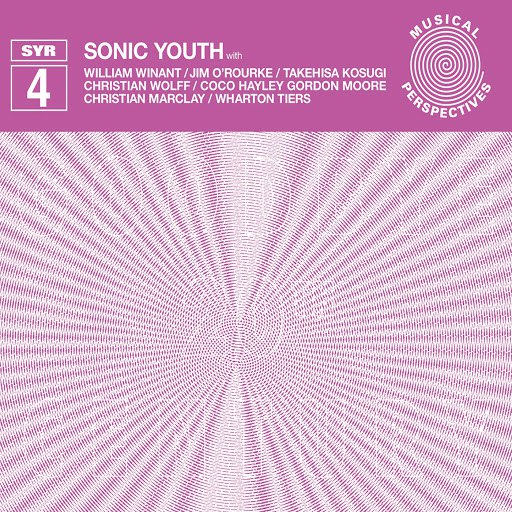 sonic youth альбом SYR 4: Goodbye 20th Century