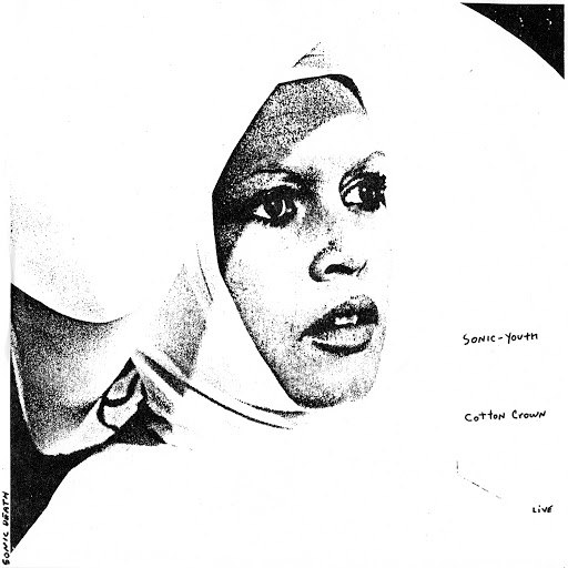 sonic youth альбом Cotton Crown / PCH